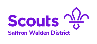 Scout District Logo