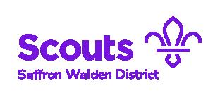 Scout District Logo